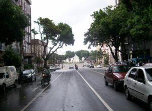 Av.Pte.Vargas Richtung Baia Kopie